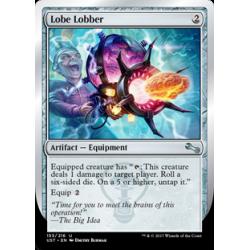 Lobe Lobber