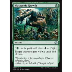 Mutagenic Growth