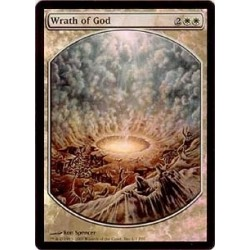Wrath of god - Player Rewards