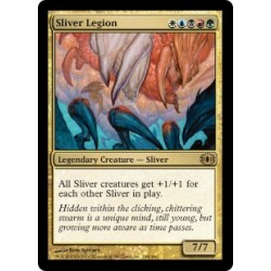 Sliver Legion