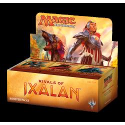 Box di Buste Rivali di Ixalan