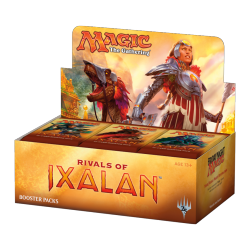 Rivals of Ixalan Booster Box
