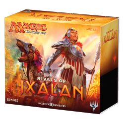 Rivals of Ixalan Bundle (Fat Pack)