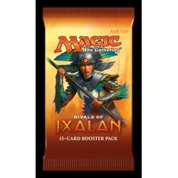 Rivali di Ixalan Booster Pack