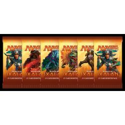 Les combattants d'Ixalan Booster Six Pack (6x)