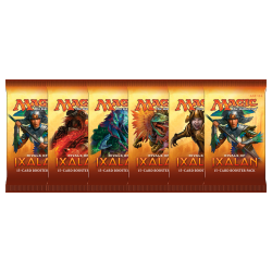 Rivals of Ixalan Booster Six Pack (6x)