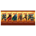 Les combattants d'Ixalan Booster Six Pack (6x)