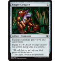 Copper Carapace