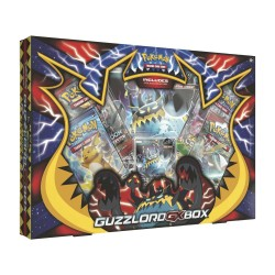 Pokemon - Guzzlord-GX Box