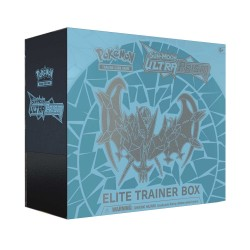 Pokemon - SM5 Ultra Prism Elite Trainer Box - Dawn Wings Necrozma