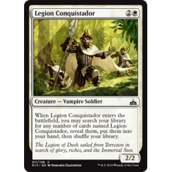 Konquistador der Legion