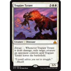 Todesmaul-Tyrann