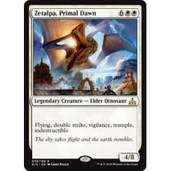 Zetalpa die Ursonne