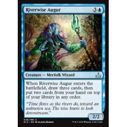 Riverwise Augur