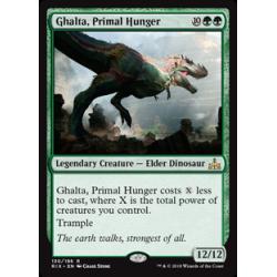 Ghalta, Primal Hunger