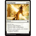 Cleansing Ray - Foil