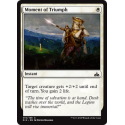 Moment of Triumph - Foil