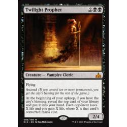 Twilight Prophet - Foil
