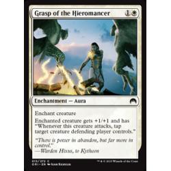 Grasp of the Hieromancer