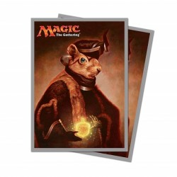 Ultra Pro - Unstable Standard Deck Protectors (120ct Sleeves) - Earl of Squirrel