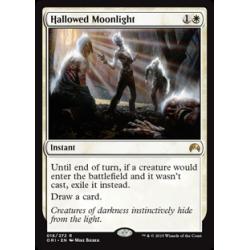 Geheiligtes Mondlicht