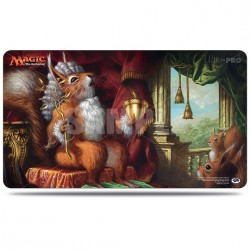 Ultra Pro - Unstable Playmat - Earl of Squirrel