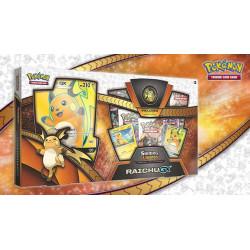 Pokemon - Shining Legends - Raichu-GX
