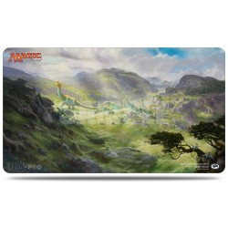Ultra Pro - Rivals of Ixalan Playmat - Thunderherd Migration