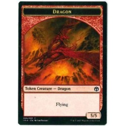 Dragon Token 5/5