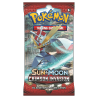 Pokemon - SM4 Crimson Invasion Booster Pack