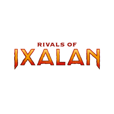 Rivals of Ixalan: Common Set