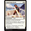 Suppression Bonds