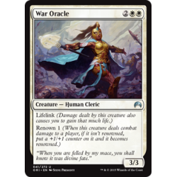 War Oracle