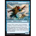 Aspiring Aeronaut