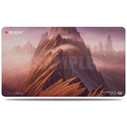 Ultra Pro - Unstable Playmat - Mountain