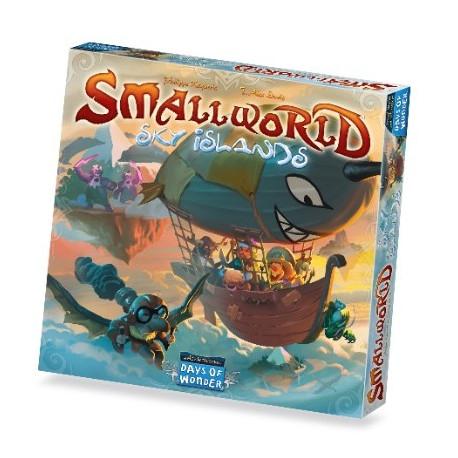 SmallWorld - Sky Islands