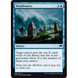 Dreadwaters