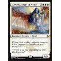 Akroma, ange de la Colère
