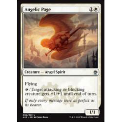 Paggio Angelico