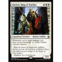 Darien, roi du Kjeldor