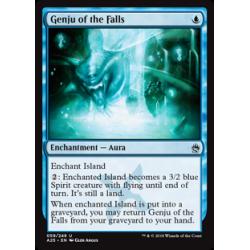 Genju of the Falls
