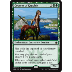 Coursière de Kruphix