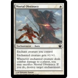 Mortal Obstinacy
