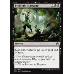Eyeblight Massacre
