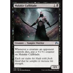 Malakir Cullblade