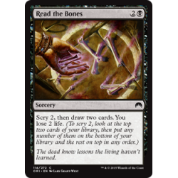 Read the Bones