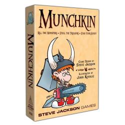 Munchkin - EN