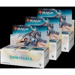 Box di Buste Dominaria Lot (3x Booster Box)