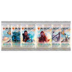 Dominaria Six Pack (6x Booster)
