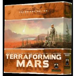 Terraforming Mars - EN